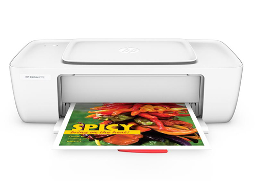 Image For HP DeskJet 1112 Printer