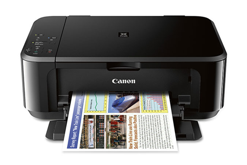 Cover Image For Canon PIXMA MG3620 All-In-One Inkjet Printer