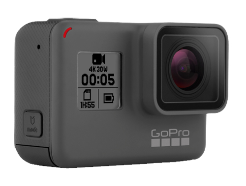 Image For GoPro Hero5 Camera