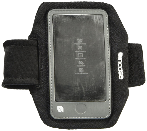 Image For Incase Lightweight Sports Armband Pro for iPod Touch 4