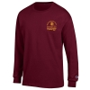 Image for NCAA 2018 Hockey Championship Long Sleeve Tee by Champion