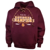 Image for NCAA 2018 Hockey Championship Lace Up Hood by Sigcon