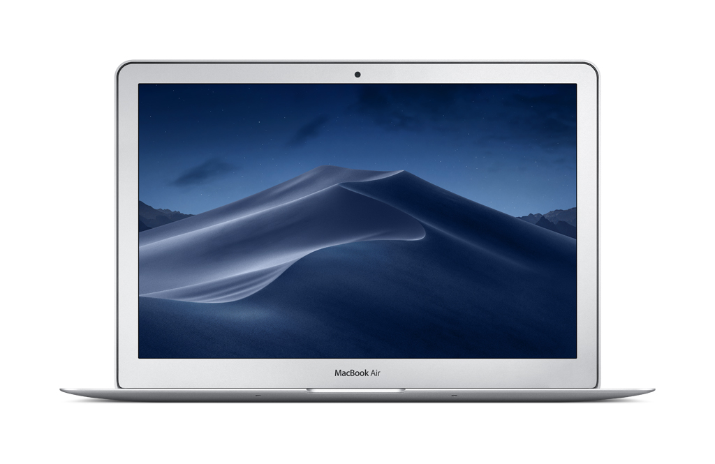 "Image For 13"" MacBook Air (2018)"