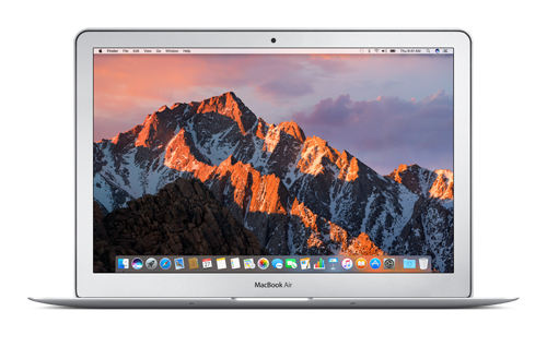 "Image For 13"" Macbook Air from Apple"