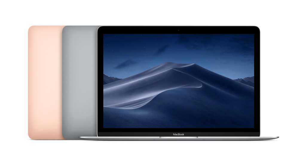 "Image For 12"" MacBook from Apple"