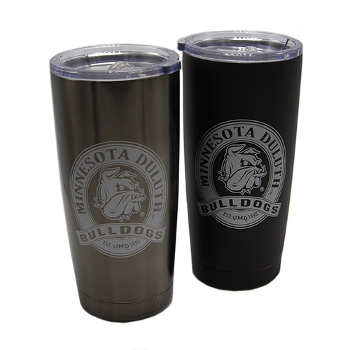 Image For *Minnesota Duluth Bulldogs Travel Tumbler