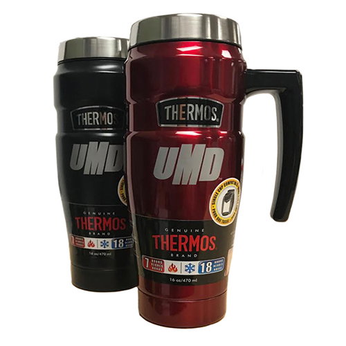Image For UMD Travel Mug With Handle by Thermos