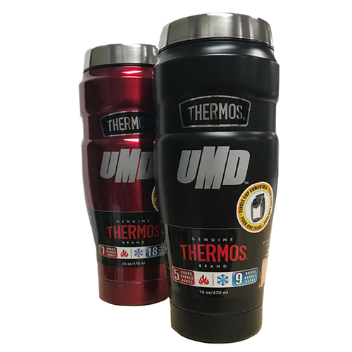 Image For UMD Travel Mug by Thermos