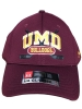 Image for UMD Bulldogs Hockey Sticks Stretch Fit Cap by Under Armour