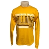 Cover Image for UMD Bulldog Head Vintage Wash Long Sleeve Tee by Blue 84