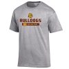 Cover Image for Bulldogs Basketball Adjustable Cap by Legacy