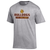 Cover Image for Bulldogs Cross Country Adjustable Cap by Legacy