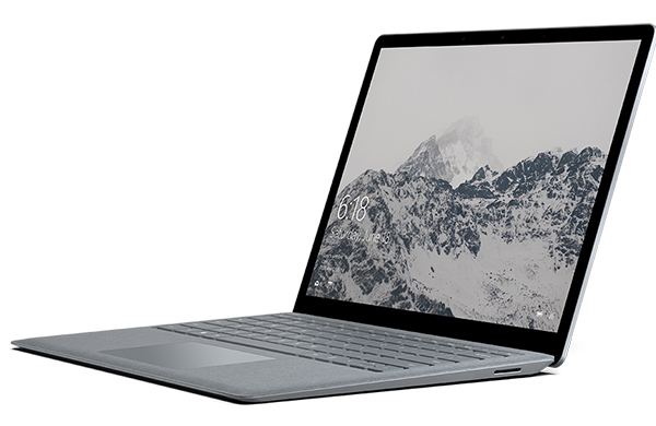 Image For Microsoft Surface Laptop -  **2018 Model**