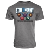 *State of Hockey 5-Team NCAA Tournament Limited Edition Tee Image