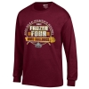 Cover Image for 2021 Womens Frozen Four 4-TEAM Tee