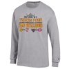 Cover Image for *2021 Men's Frozen Four Bulldogs Long Sleeve Tee