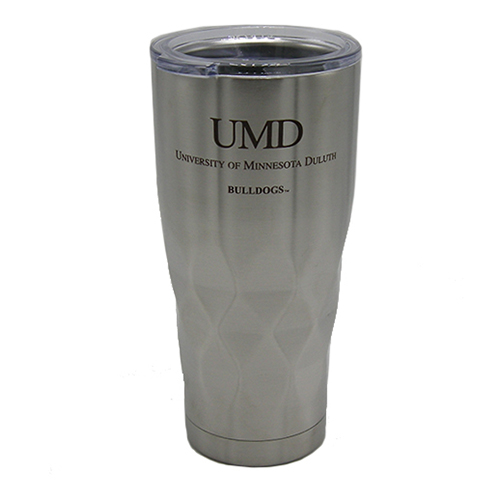 Image For UMD Stainless Travel Mug by Perpetual Series 20oz