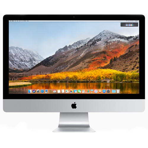 "Image For 27"" iMac from Apple"