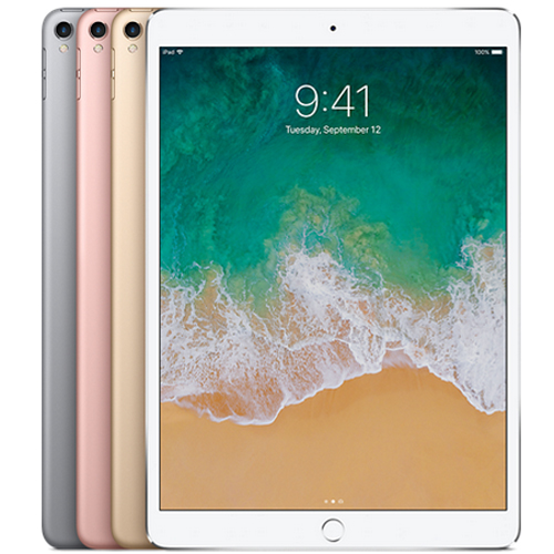 "Image For 10.5"" iPad Pro from Apple"