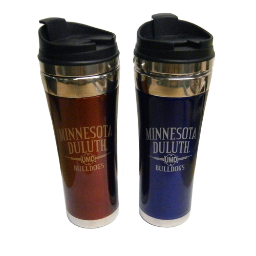 Image For Minnesota Duluth Bulldogs Travel Mug