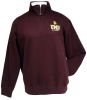 Image for UMD Alumni 1/4 Zip Sweatshirt by Gear