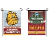 Image for NCAA 2018 Hockey Championship 12x18 Garden Flag by WinCraft