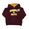 Image for Infant/Toddler Minnesota Duluth Bulldog Hood by Third Street