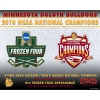 Cover Image for Minnesota Duluth *2018* National Champions Poster 24x36