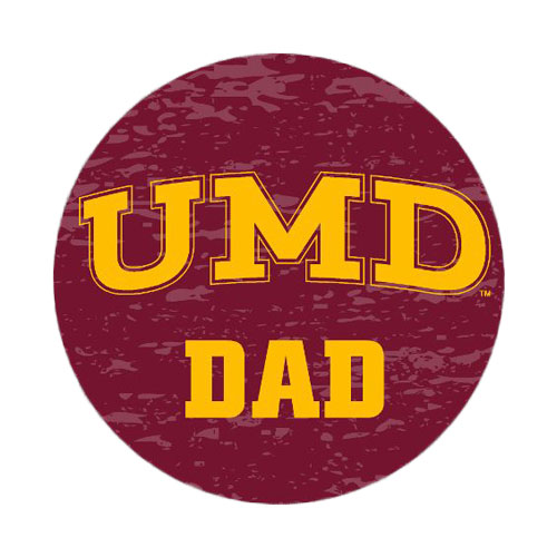 Image For BUTTON DAD UMD