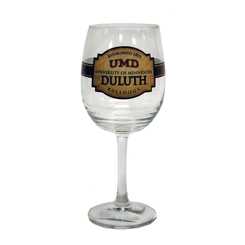 Cover Image For UMD Wine Glass by RFSJ