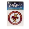 """Cover Image for *Bulldogs Duluth Nature Decal 3.5"""" by Potter Decals"""