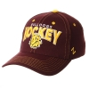 Image for Bulldogs Minnesota Duluth Adjustable Visor by Under Armour