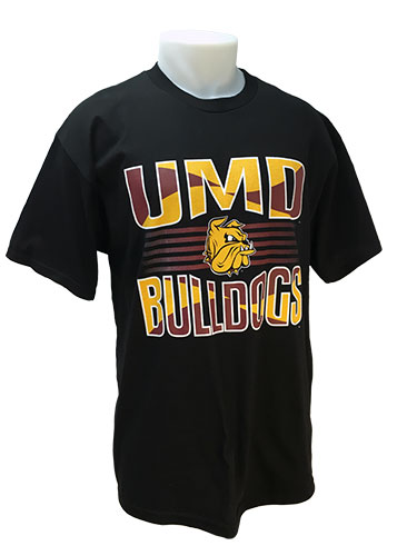 Cover Image For UMD Bulldogs Tee by CI Sport