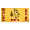 "Image for Bulldogs 30"" x 60"" Beach Towel"