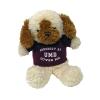 Image for UMD Plush Stuffed Dog with T-Shirt