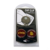 Image for UMD Golf Cap Clip with Ball Markers