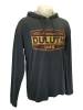 Image for UMD Minnesota Duluth Hooded Long Sleeve Tee by Gear