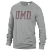 Cover Image for *Bulldogs Minnesota Duluth Fleece Crew by ComfortWash