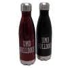 Cover Image for Minnesota Duluth Bulldog Head h2go Water Bottle