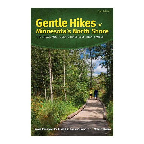Image For Gentle Hikes of Minnesota's North Shore