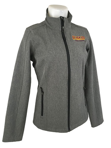 Image For Women's UMD Bulldogs Jacket by CI
