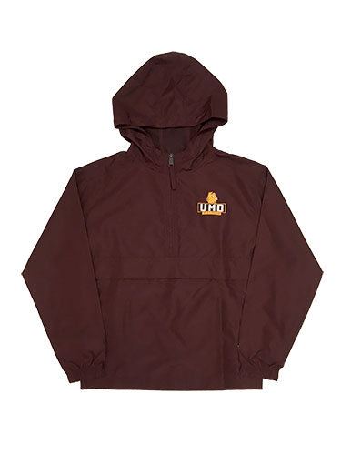 Image For Youth UMD Bulldogs Jacket by Champion