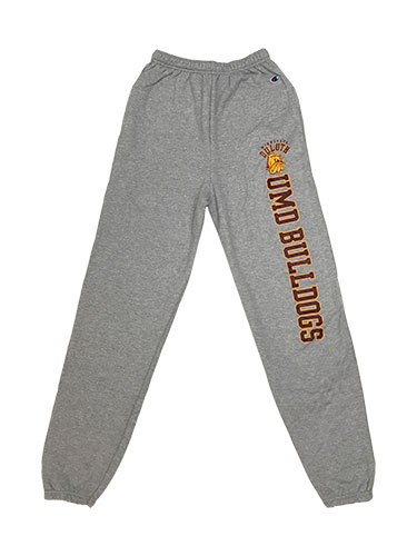 Image For Minnesota Duluth UMD Bulldogs Sweatpants by Champion