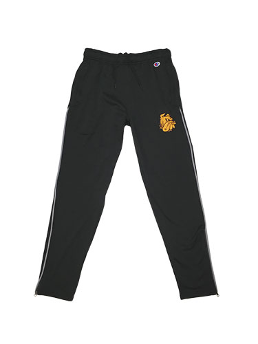 Image For Bulldog Head Pants by Champion