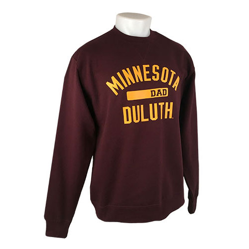 Image For Minnesota Duluth Dad Crew by Gear