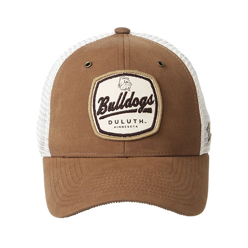 Image For *Bulldogs Duluth Patch Adjustable Cap by Zephyr