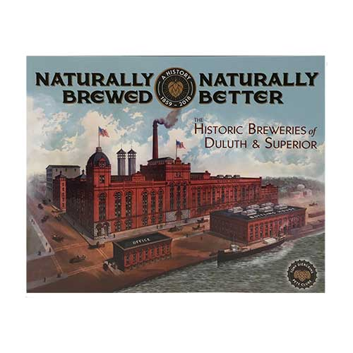 Image For Naturally Brewed, Naturally Better