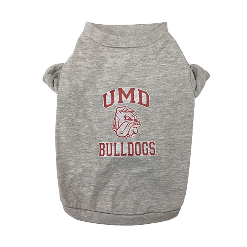 Image For UMD Bulldogs Pet Shirt by Spirit
