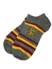 Image for Bulldog Head Ankle Socks by FBF