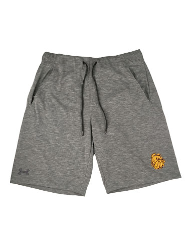 Image For Bulldog Head Shorts by Under Armour